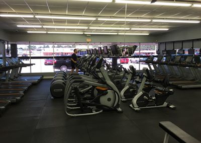 1005fc Fitness Trainers Bartlesville