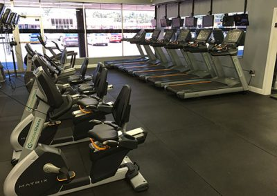 113b1a Fitness Trainers Bartlesville
