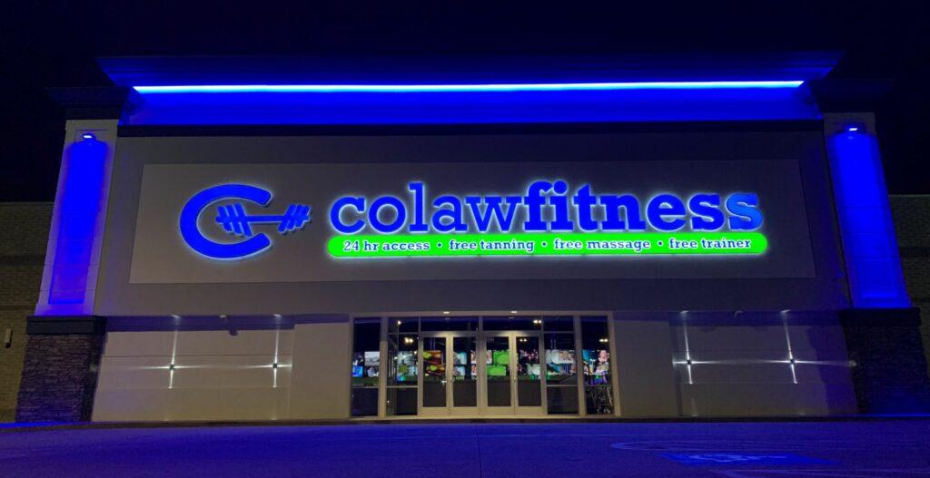 gyms in Arlington TX