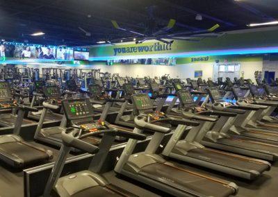 Colaw Fitness Joplin Treadmills