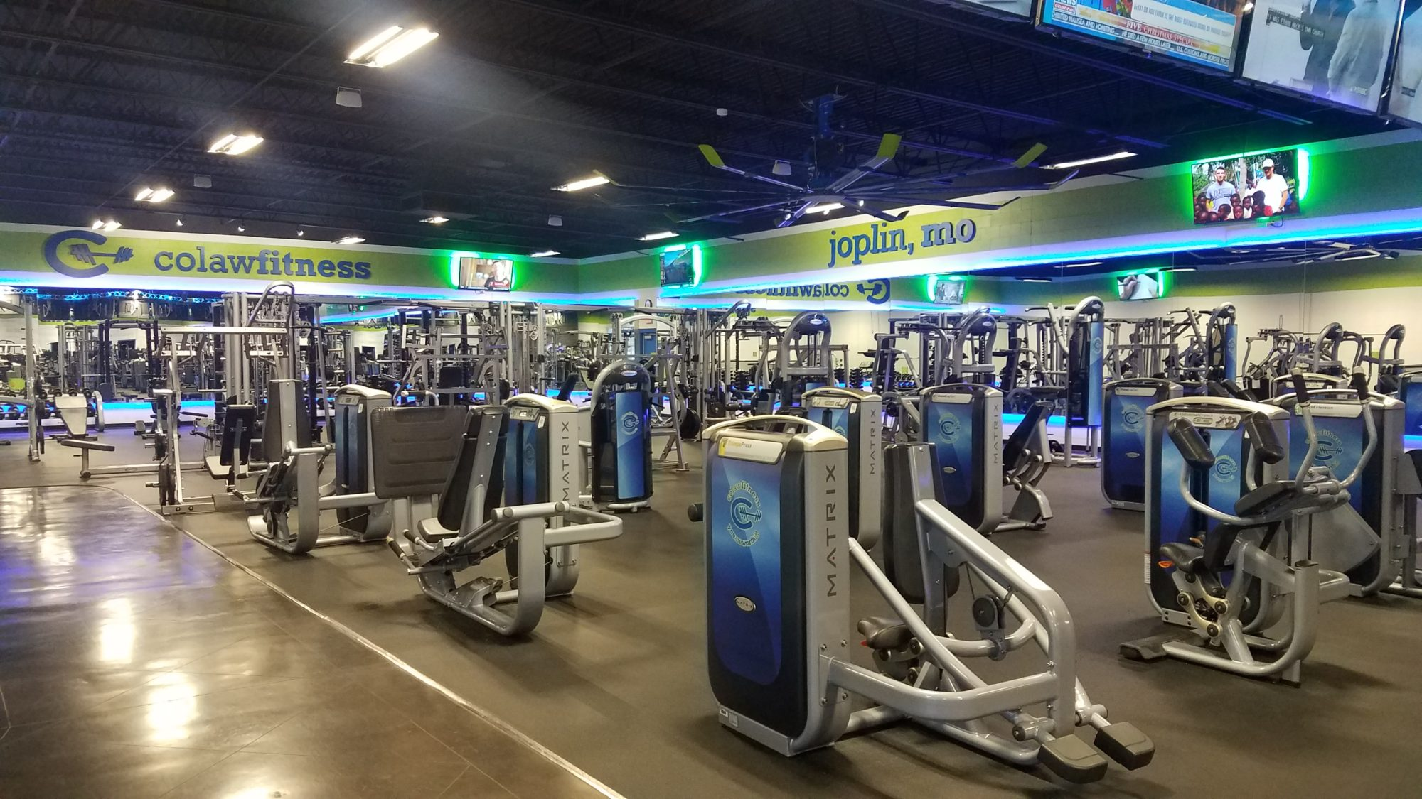 Lowest Price Gym Joplin
