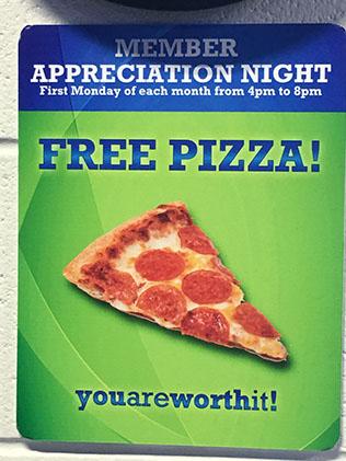 2429b86 Free Pizza