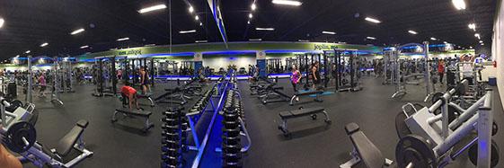 49ffd Fitness Trainers Joplin
