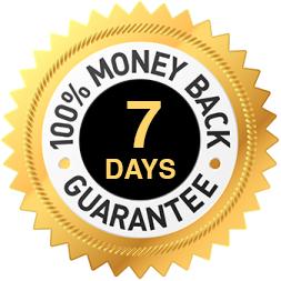 7 Day Money Back