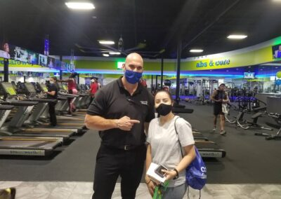Arlington Gyms 1 10.5