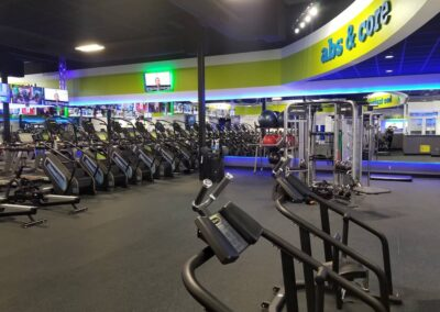 Arlington Gyms 2 9.7.2020