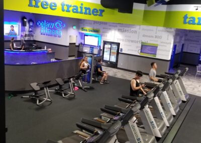 Arlington Gyms 4 10.2020