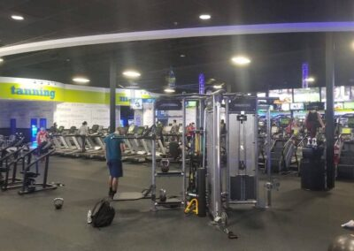 Arlington Gyms 4 11.2020