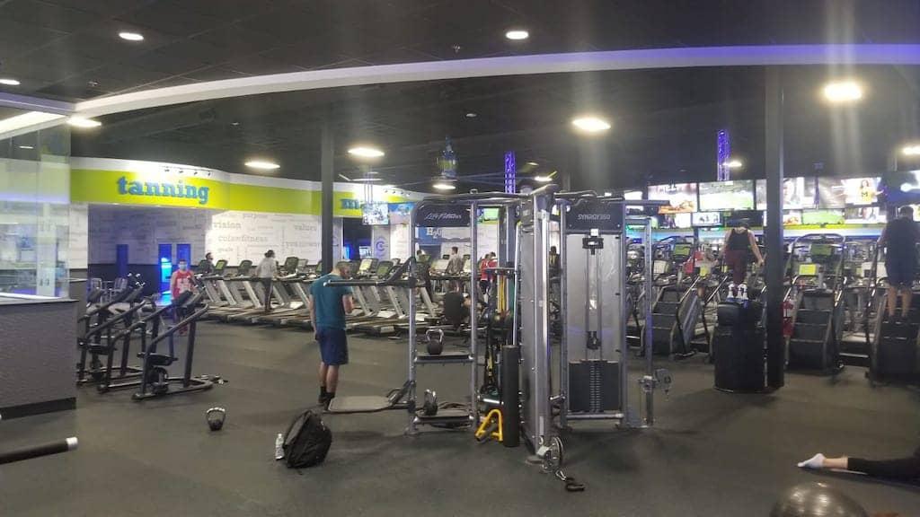 Fitness Topeka