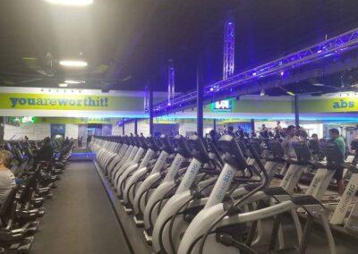 Arlington Gyms 5 11.2020