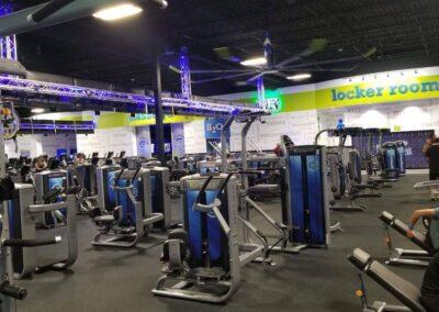 Arlington Gyms 6 10.5