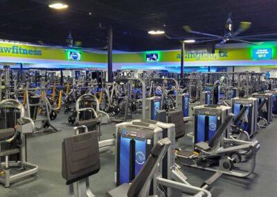 Arlington Gyms 7.31 7