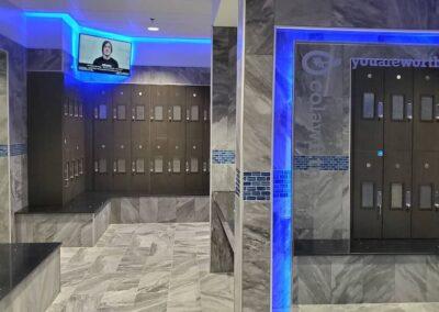 Arlington Gyms 7.31 8