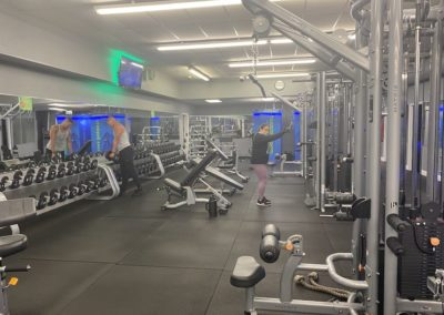 Bartlesville Gym 6 28