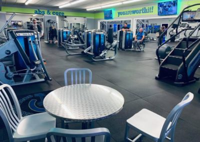 Bartlesville Gyms 11