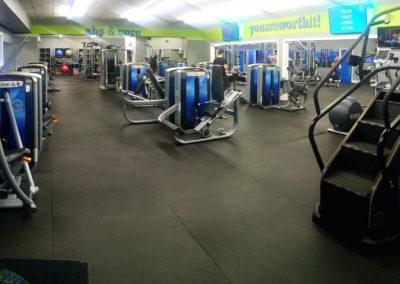 Bartlesville Gyms 15