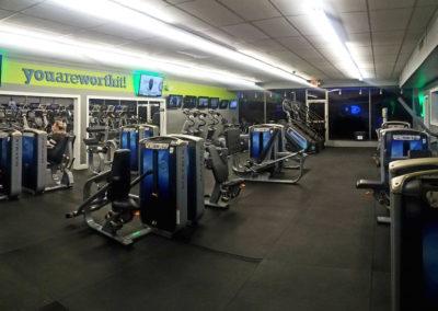 Bartlesville Gyms 16+