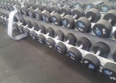 Bartlesville Gyms 17