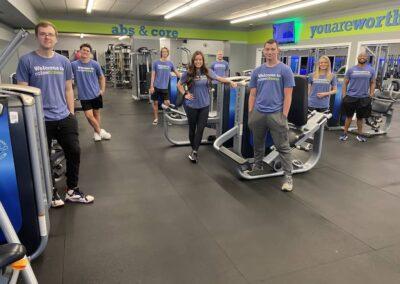 Bartlesville Gyms 3 9.7.2020