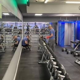 Bartlesville Gyms 6 10.5