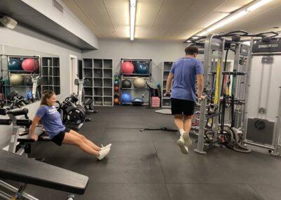 Bartlesville Gyms 6 9.7.2020