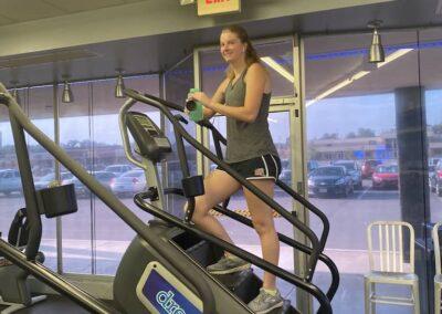 Bartlesville Gyms 7.31 2