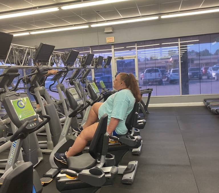 Bartlesville Gyms | Our Facility Is State Of The Art