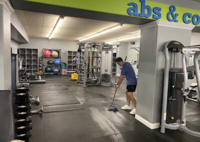 Bartlesville Gyms 7.31 6