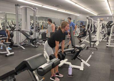 Bartlesville Gyms 7.31 7