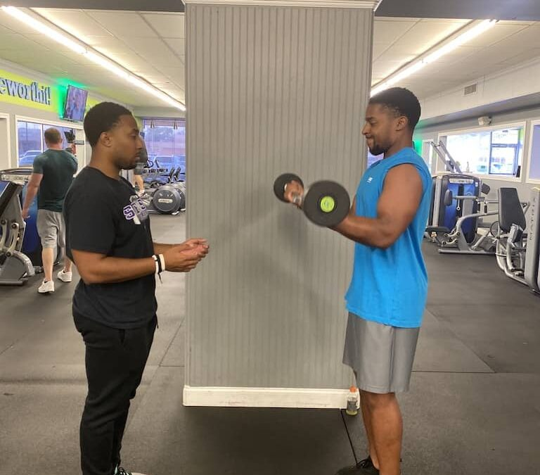 Bartlesville Gyms | We Care About Your Health