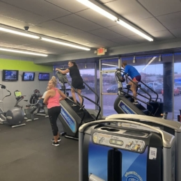 Bartlesville Gyms 8 9.7.2020