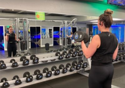 Bartlesville Gyms Colaw Fitness 10