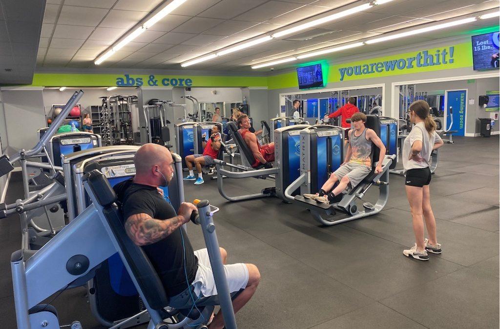 Bartlesville Gyms | Best Gym In Town