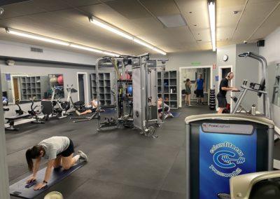 Bartlesville Gyms 7