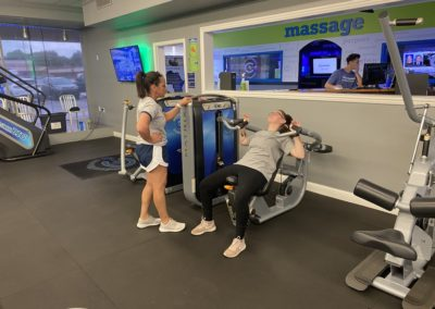 Bartlesville Gyms 8