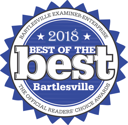 Best Of Bartlesville 2018