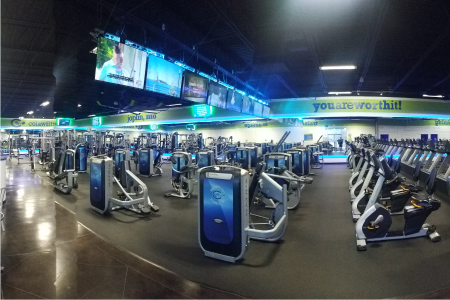 Colaw Fitness Joplin Strenght Equipment