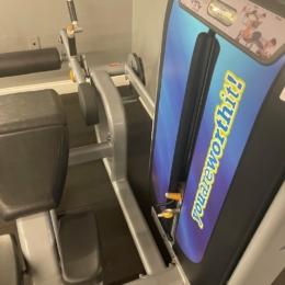 Gym Bartlesville 2 5.21