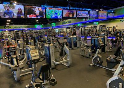 Joplin Gyms 8 10.5