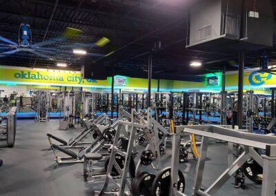 OKC Gyms 4 11.2020