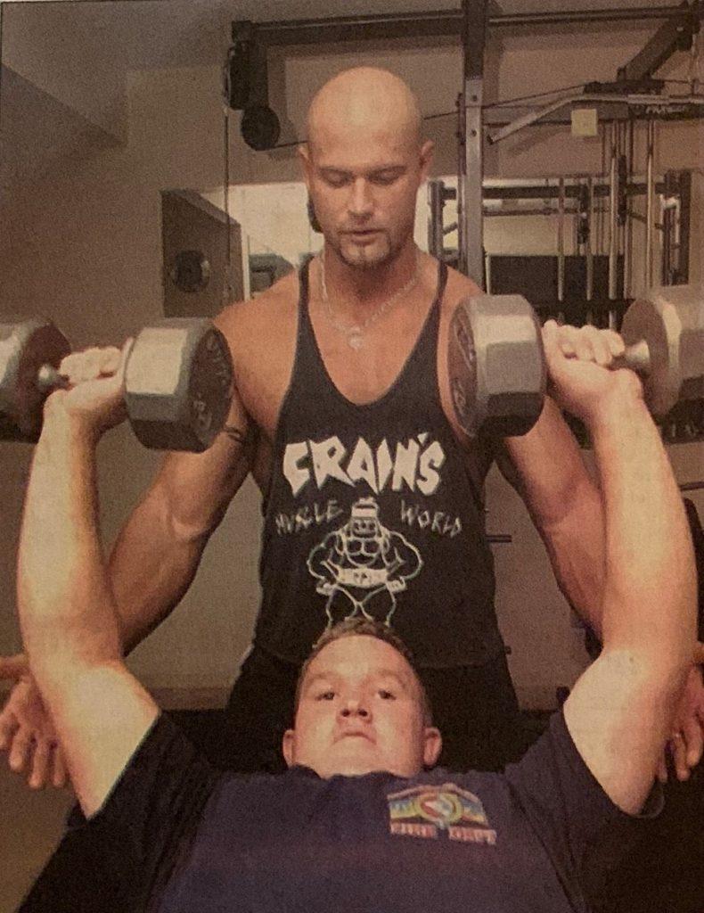 Personal Training Photo