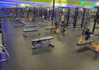 Topeka Gym 2