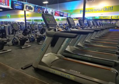 Bartlesville Gyms