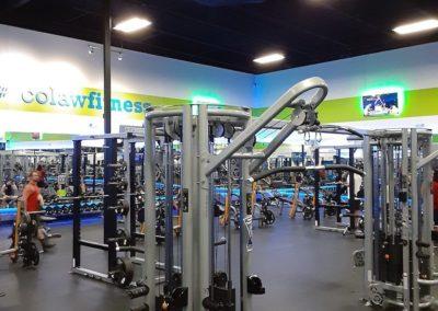 Topeka Gym 6 22
