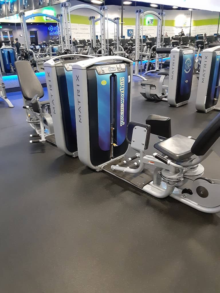 10 Best Gyms in OKC