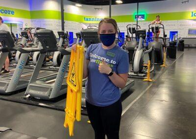 Topeka Gyms 4 1.2021