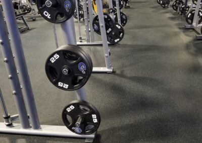 Topeka Gyms Colaw Fitness Gallery0004