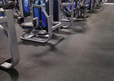 Topeka Gyms Colaw Fitness Gallery0005
