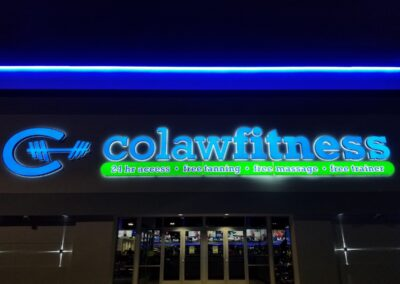 Topeka Gyms Colaw Fitness Gallery0007