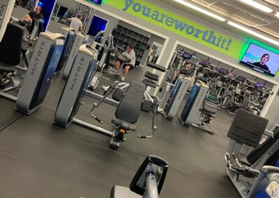 Topeka Gyms Colaw Fitness Gallery0008